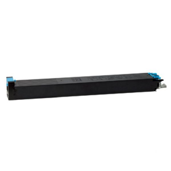 Cartouches Toner Laser Sharp MX-2700n Toner 387g Cartridge Cyan