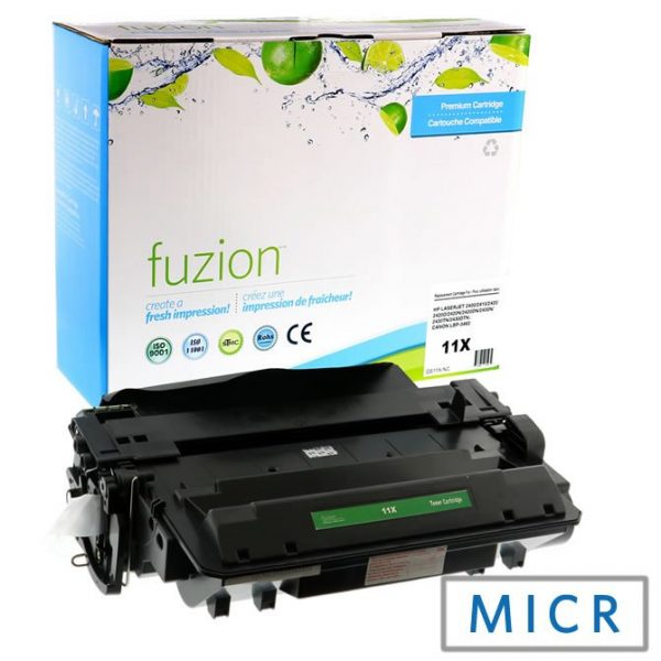 Cartouches MICR HP LaserJet 2400 High Yield MICR Toner