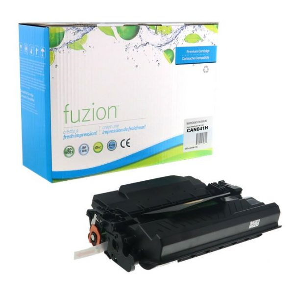 Cartouches Toner Laser Canon 041H High Yield Toner Cartridge – Black