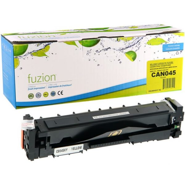 Cartouches Toner Laser Canon 045HY HY Toner – Yellow