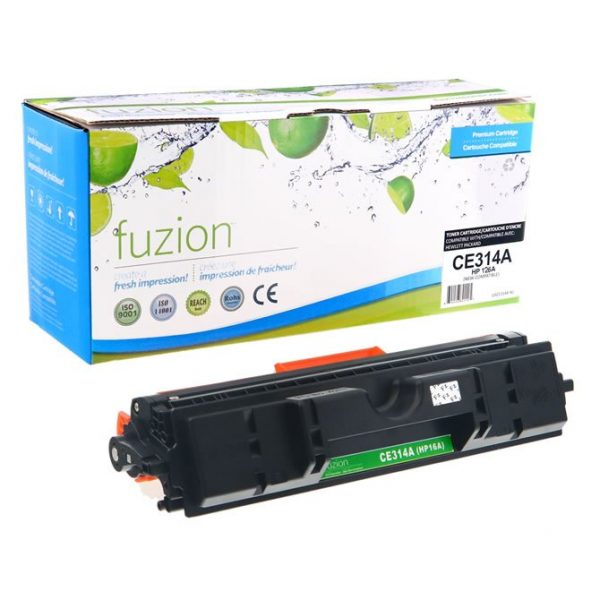 Cartouches Toner Laser HP CE314A Premium Drum Unit