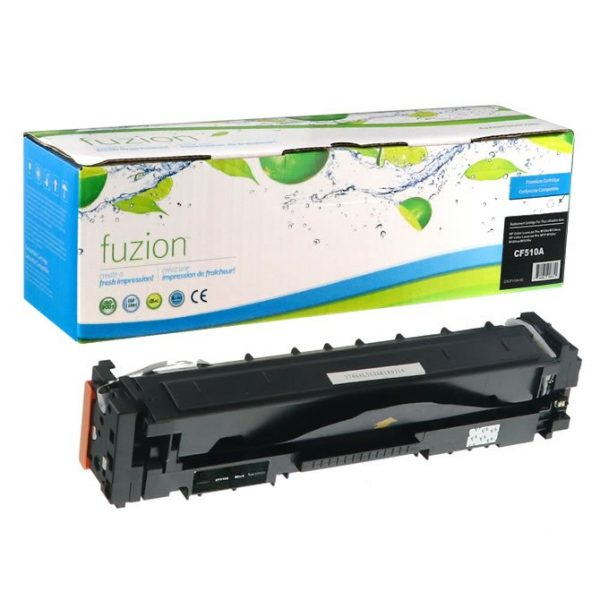 Cartouches Toner Laser HP Color LaserJet CF510A Toner – Black