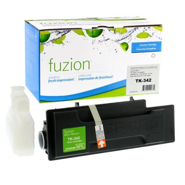 Cartouches Toner Laser Kyocera FS-2020D Toner Cartridge