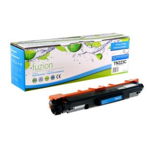 Cartouches Toner Laser Brother TN-223C Toner Cartridge – Cyan