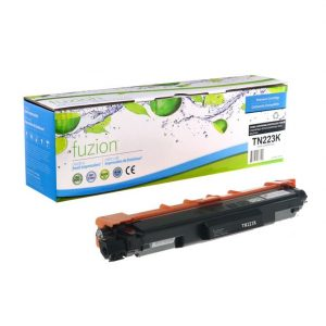 Cartouches Toner Laser Brother TN-223BK Toner Cartridge – Black