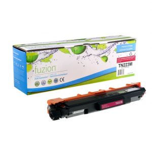 Cartouches Toner Laser Brother TN-223M Toner Cartridge – Magenta