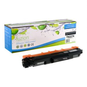 Cartouches Toner Laser Brother TN-227BK HY Toner Cartridge – Black