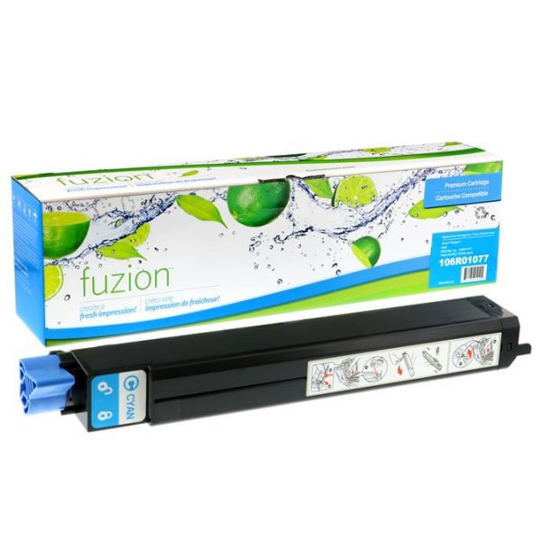 Cartouches Toner Laser Xerox Phaser 7400 Toner – Cyan