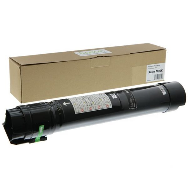 Cartouches Toner Laser Xerox 106R01569 High Yield Toner – Black