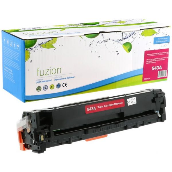 Cartouches Toner Laser HP Colour CB543A Toner – Magenta