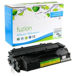 Cartouches Toner Laser HP CF280X High Yield Toner – Black