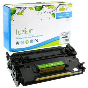 Cartouches Toner Laser HP CF226X High Yield Toner Cartridge – Black