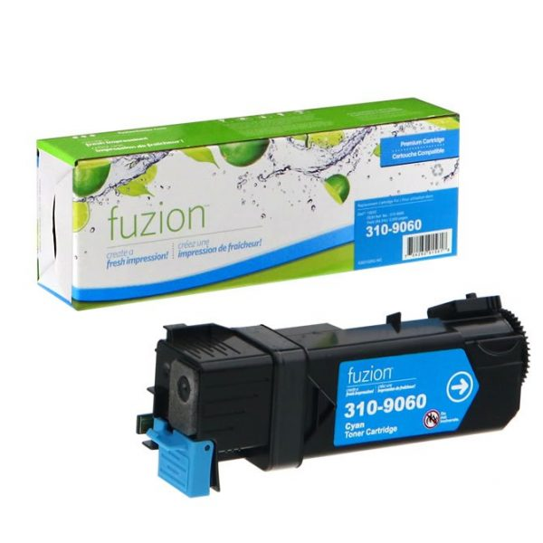 Cartouches Toner Laser Dell 1320 Toner – Cyan