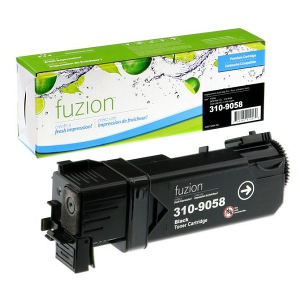Cartouches Toner Laser Dell 2130cn Toner – Black