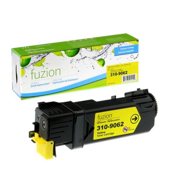 Cartouches Toner Laser Dell 1320 Toner – Yellow