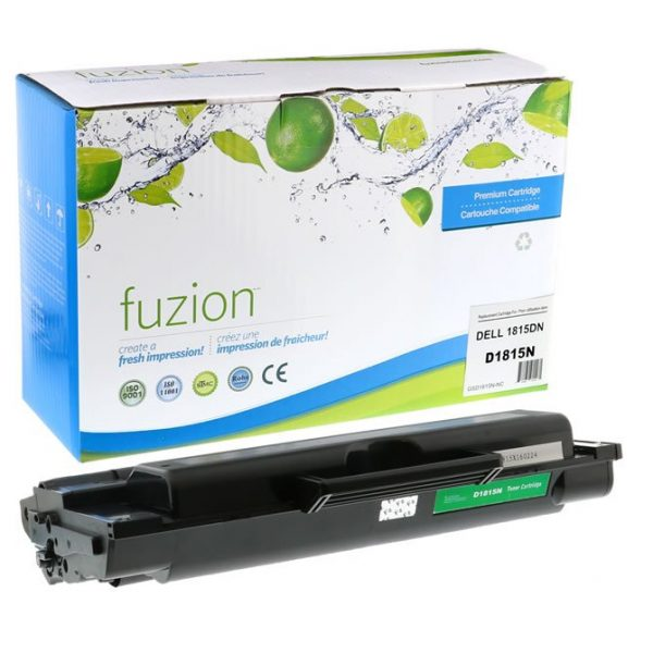 Cartouches Toner Laser Dell 1815 Toner – Black
