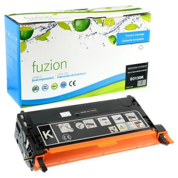Cartouches Toner Laser Dell 3130CN Toner – Black