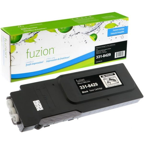 Cartouches Toner Laser Dell C3760N Toner – Black