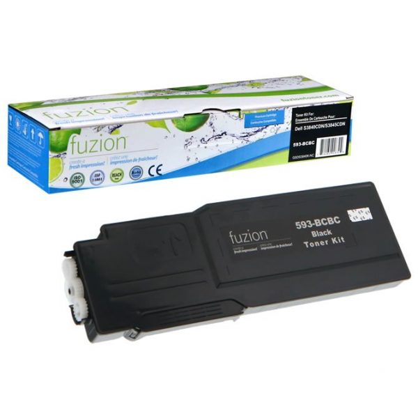 Cartouches Toner Laser Dell S3840/3845 HY Toner – Black