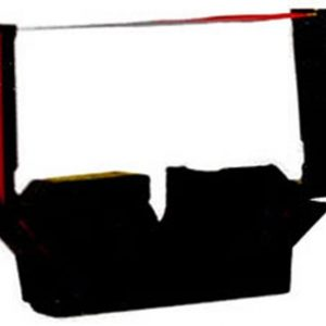 Rubans Epson ERC-02 Ribbon – Black/Red
