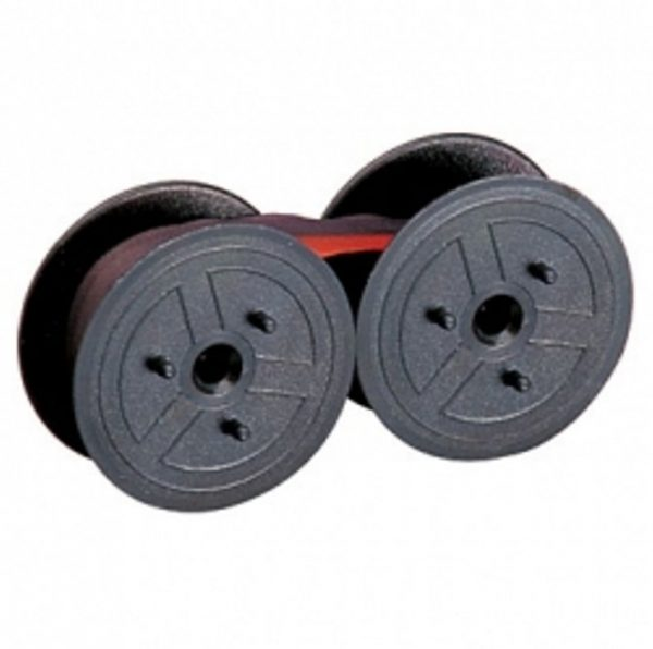 Rubans Universal Calculator Spool – Black/Red