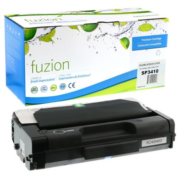 Cartouches Toner Laser Ricoh SP3410 High Yield Toner Cartridge