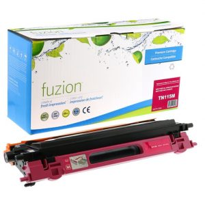 Cartouches Toner Laser Brother TN110 Toner – Magenta