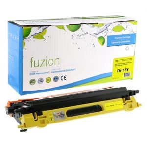 Cartouches Toner Laser Brother HL4040 Toner – Yellow