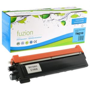 Cartouches Toner Laser Brother TN210 Toner – Cyan
