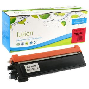 Cartouches Toner Laser Brother TN210 Toner – Magenta