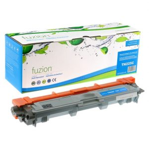 Cartouches Toner Laser Brother TN225 Cartridge – Cyan