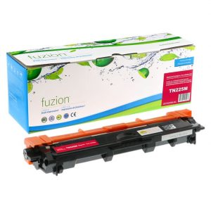 Cartouches Toner Laser Brother TN225 Cartridge – Magenta