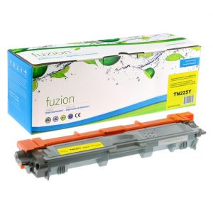 Cartouches Toner Laser Brother TN225 Cartridge – Yellow