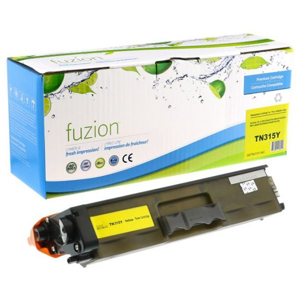 Cartouches Toner Laser Brother HL4150 Toner – Yellow