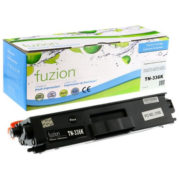 Cartouches Toner Laser Brother HL-L8350 Toner – Black