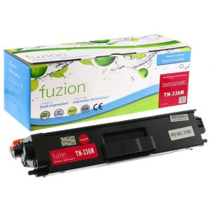 Cartouches Toner Laser Brother TN336 Toner – Magenta