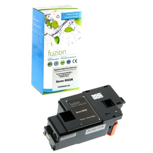 Cartouches Toner Laser Xerox 106R02759 Toner Cartridge – Black