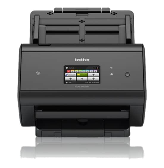 Scanners Brother ADS-2800W scanner