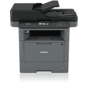 Multifonctions Brother MFC-L5800DW Imprimante multifonction laser 1200 x 1200 DPI wifi
