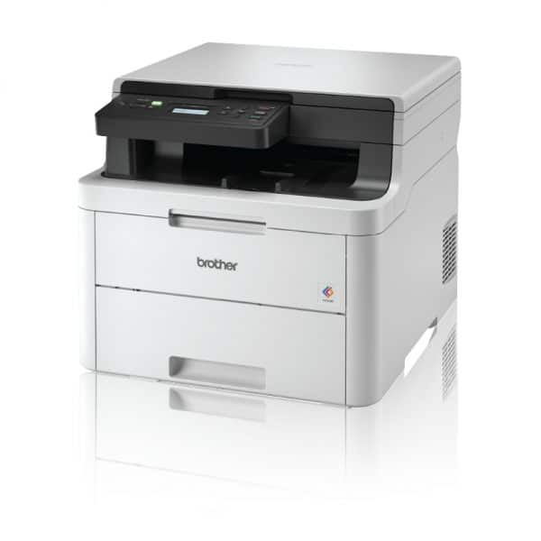 Imprimantes Brother HL-L3290CDW – imprimante multifonctions – couleur