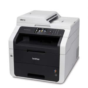 Liquidations BROTHER MFC-9340CDW (D'OCCASION)