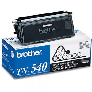 Liquidations BROTHER TN540 OEM
